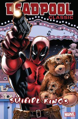 Deadpool Classic (Rústica) #14
