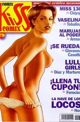 Kiss Comix #79
