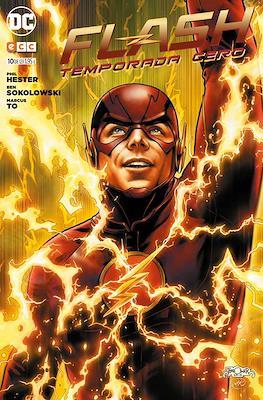 Flash. Temporada cero #10