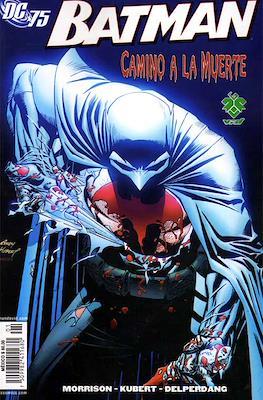 Batman. Camino a la Muerte