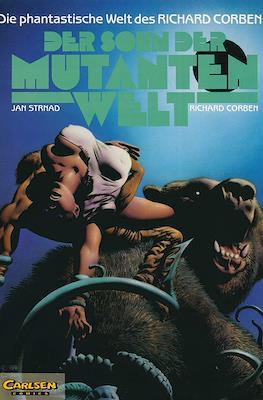 Die phantastische Welt des Richard Corben #6