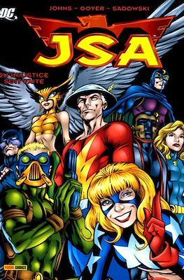 JSA (Broché) #2