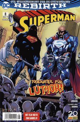 Superman Vol. 3 #8