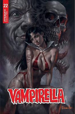 Vampirella (2019) #22