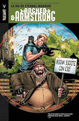 Archer & Armstrong (Rústica 128 pp) #2