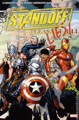 Avengers Standoff Assault on Pleasant Hill (2016)