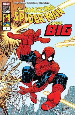 The Amazing Spider-Man: Going Big