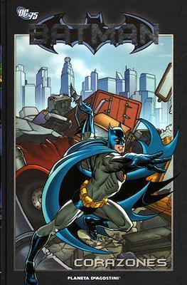 Batman. La Colección (Cartoné 190 pp) #55