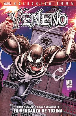 Veneno. 100% Marvel (2012-2014) (Rústica 120 pp) #5