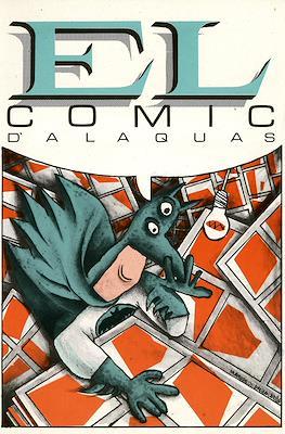 El còmic d'Alaquàs #9