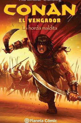Conan el Vengador (Cartoné 152 pp) #2