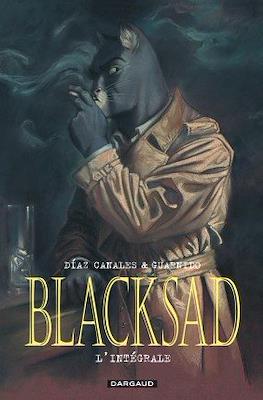 Blacksad (Cartoné) #1