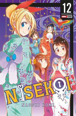 Nisekoi (Rústica) #12