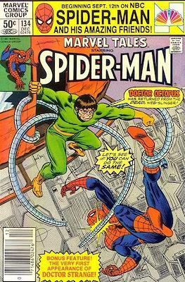 Marvel Tales (Comic Book) #134