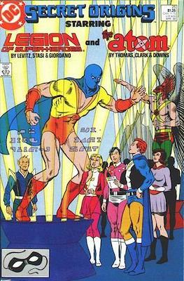 Secret Origins (Vol. 2 1986-1990) #25