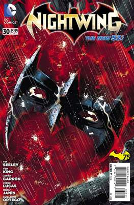 Nightwing Vol. 3 (2011) (Comic-Book) #30