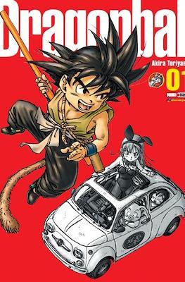 Dragon Ball - Ultimate Edition (Rústica) #1