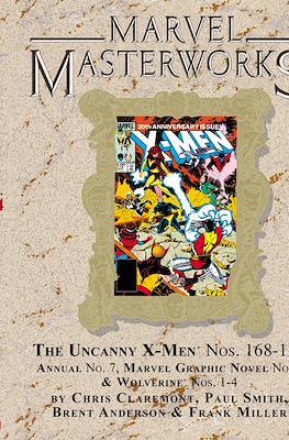 Marvel Masterworks (Hardcover) #214