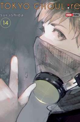 Tokyo Ghoul:re (Rústica) #14