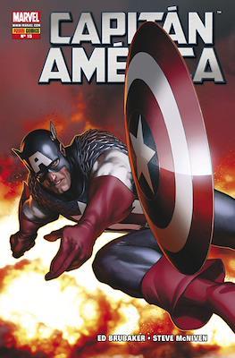 Capitán América Vol. 8 (2011-) (Grapa) #15