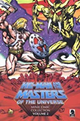 He-Man and the Masters of the Universe - Minicomic Collection (Brossurato) #2