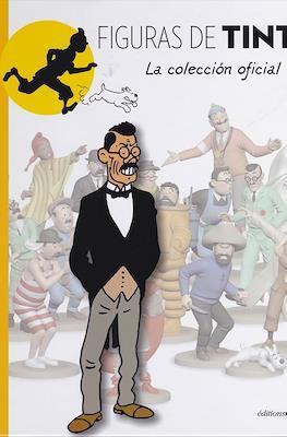 Figuras de Tintín. La colección oficial (Cartoné) #14