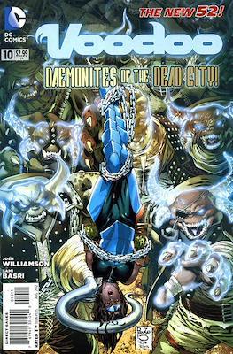 Voodoo vol. 2 (2011-2012) (Digital) #10