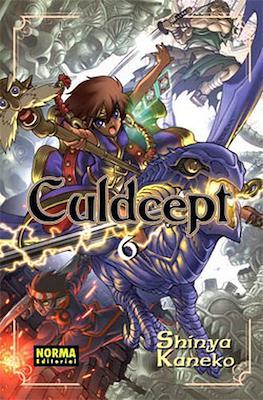 Culdcept (Rústica con sobrecubierta) #6