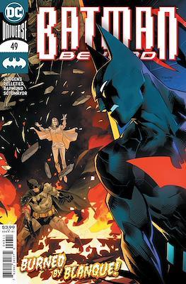 Batman Beyond (Vol. 6 2016-...) #49