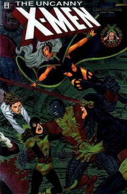 Marvel Collectible Classics X-Men (Comic Book) #2