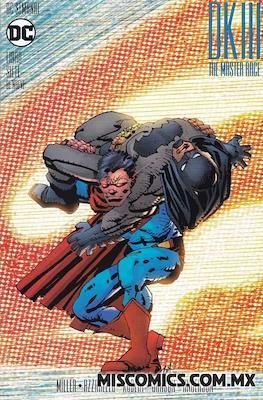 Dark Knight III: The Master Race (Portadas variantes) #7.1