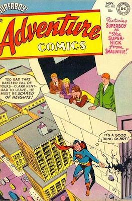 New Comics / New Adventure Comics / Adventure Comics (1935-1983 ; 2009-2011) (Comic Book) #182