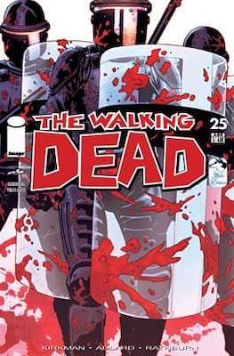 The Walking Dead (Grapas) #25