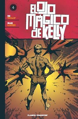 El ojo mágico de Kelly (Cartoné 112-136 pp) #4