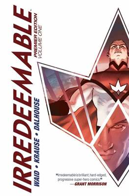 Irredeemable (Premier Edition Hardcover) #1
