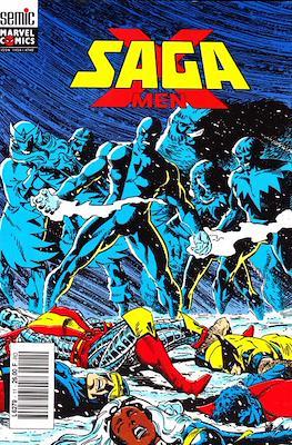 X-Men / X-Men Saga (Broché) #11
