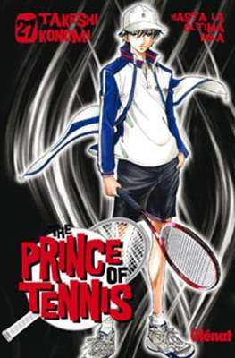 The Prince of Tennis (Rústica con sobrecubierta) #27