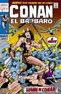 Conan el Bárbaro. Marvel Omnibus