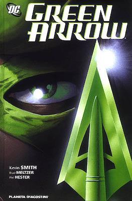 Green Arrow (2009)