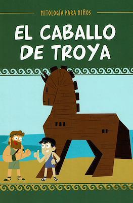 Mitología para niños (Cartoné) #2