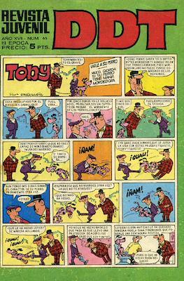 DDT (1967-1978) (Grapa) #65