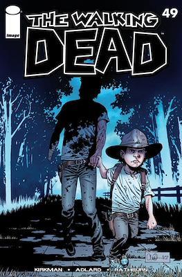 The Walking Dead (Digital) #49