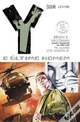 Y - O Último Homem (Capa dura) #2