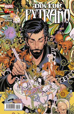 Doctor Extraño (2016-) (Grapa) #20