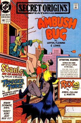 Secret Origins (Vol. 2 1986-1990) #48