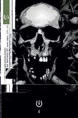 Los asesinatos del Lunes Negro (Rústica 240 pp) #2
