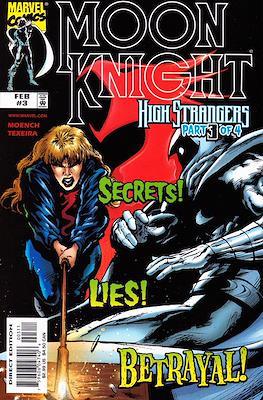 Moon Knight: High Strangers (comic grapa usa) #3