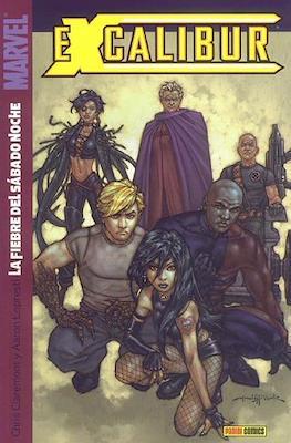 Excalibur Vol. 4 (2005-2006) (Rústica) #2