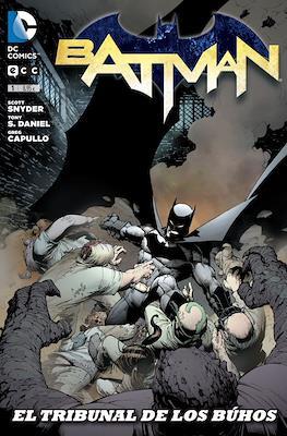 Batman: Nuevo Universo DC (Rústica) #1