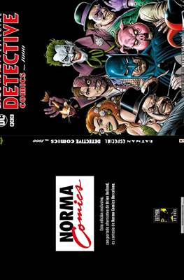 Batman: Especial Detective Comics 1000 - Portadas Alternativas (Rústica 168 pp) #1.12